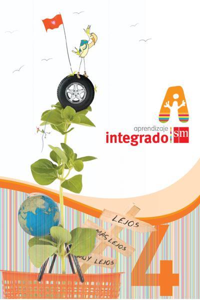 Aprendizaje Integrado Primaria Sm